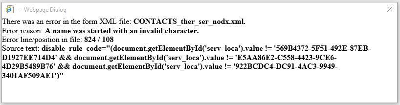 xml-error-invalid-character