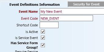 event-config